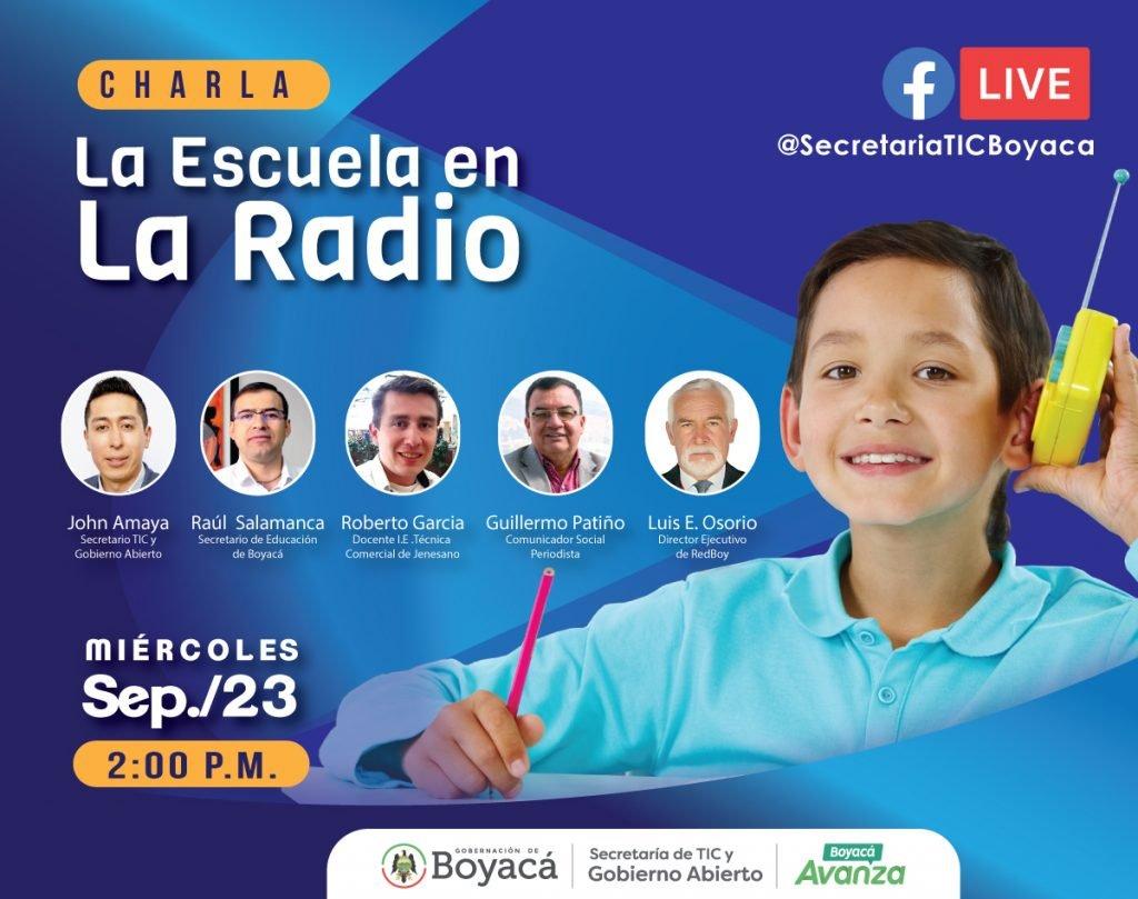 boyacaradio.com